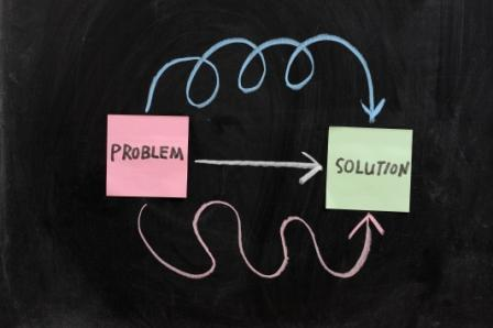 We offer a solution to your problem